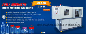 0.2L-5L Water Bottle Molding Machine with Ce pictures & photos