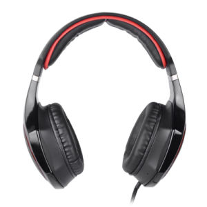 Virtual 7.1 Sound PC Gaming Headset for PS3, xBox 360 (RGM-903) pictures & photos