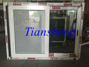 Aluminum Sliding Window with Crimsafe Flyscreen pictures & photos