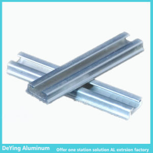 Aluminium Factory Precisence Aluminum Profile Anodizing Color for Hair Straighter pictures & photos