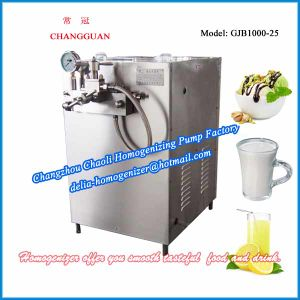 Ice Cream Homogenizer (GJB200-60) pictures & photos