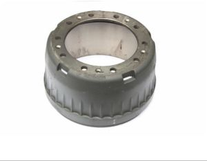 High Quality Dfac Auto Parts Brake Hub pictures & photos