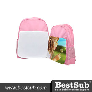 Bestsub Sublimation School Bag (YKB12P) pictures & photos