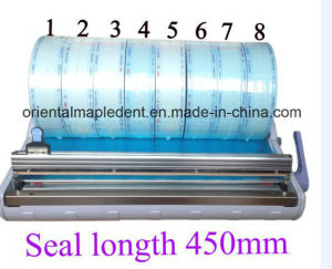 Dental Sealing Machine Dental Vacuum Sealer (Om-Seal-140) pictures & photos