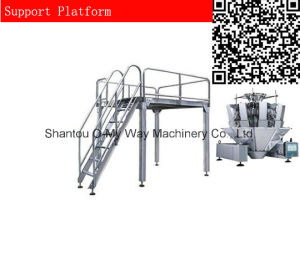Premade Bag Multi-Head Weigher Packaging Machine for Granules pictures & photos
