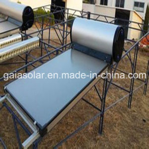 Greenhouse Concentrate Solar Flat Panel Cooper Pipe pictures & photos