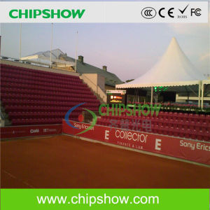 Chipshow High Brightness P20 Stadium Outdoor LED Screen pictures & photos