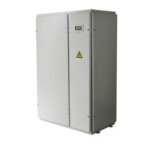 High Quality Inrow Precision Air Conditioner for Data Center pictures & photos