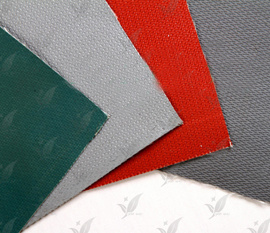 PTFE Coated Fiber Glass Fabrics pictures & photos
