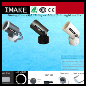 Quality Mini LED 48W Moving Head Light