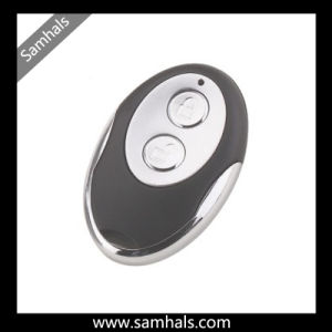 Rolling Code Universal Remote Control Plastic Case with 433MHz for Autogate pictures & photos