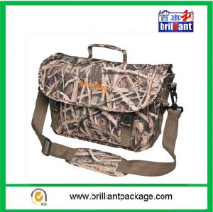 Camo Tactical Pistol Padded Gun and Gear Bag Military Ware and Equipment Backpack pictures & photos