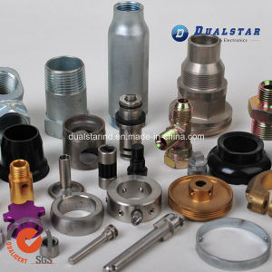 Quality CNC Machining Parts for Copper Fitting and Food Machinery