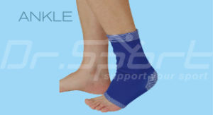 Dr. Sport Premium Elastic Ankle Support pictures & photos