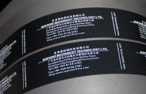 Automatic Multi-Colors High Temperature Ribbon-Label Printer (TS-150) pictures & photos