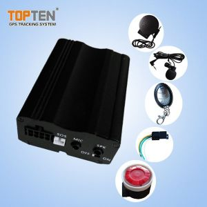 Remote Engine off Topten GPS Car Alarm Tk103-Ez pictures & photos