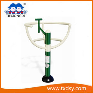 Hot Design Outdoor Fitness Equipment Gym Equipment Hammer Strength pictures & photos