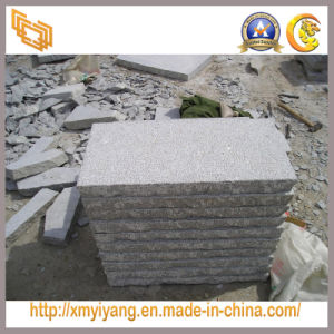 Cheap Grey White Granite Paving Stone pictures & photos