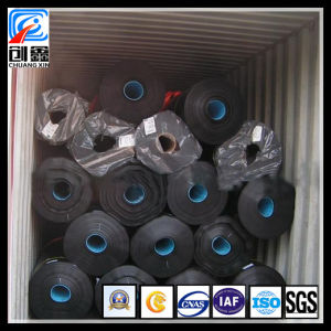 Waterproof HDPE Geomembrane with ISO Certificate 1.25mm
