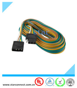Professional OEM Cable Assembly Tractor Wiring Harness pictures & photos