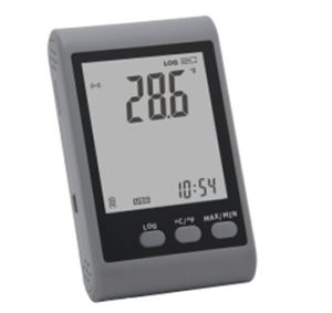 GSM SMS Alarm Email Function Temperature and Humidity Data Logger pictures & photos