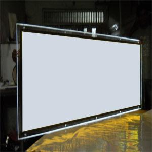 Light Guide Plate for Advertising LED Crystal Light Box