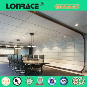 High Quality Fiberglass Panels Ceiling pictures & photos