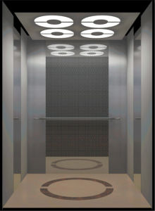 Cheap Price for Passenger Elevator of High Quality pictures & photos