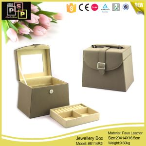 Yangbuck Leather Gift Package Case (8114R2) pictures & photos