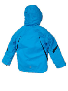 Sealant Hooded Rain Jacket/Raincoat for Children pictures & photos