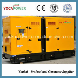 250kVA /200kw Silent Diesel Generator with Perkins Engine pictures & photos