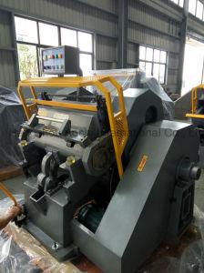 Die Cutting & Creasing Machine (ML-750) pictures & photos