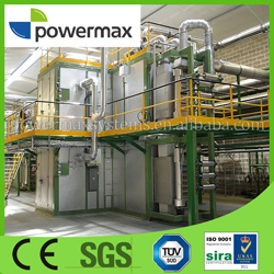 Cotton Stalk Biomass Gasification Plant, Powermax Generator, Biomass Plant