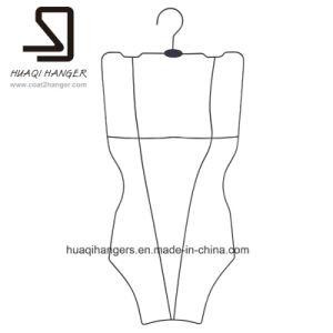 Hot Sell Bikini Metal Hanger Swimwear Hangers pictures & photos