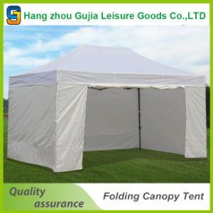 3X4.5m Easy up Folding Garden Gazebo Tent