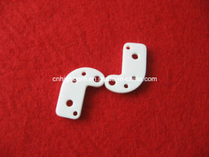 Customized Macor Machinable Ceramic Machine Part pictures & photos