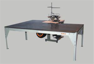 Cqt Pneumatic Floatation Table Spare Parts pictures & photos