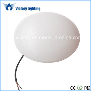 Pure White Indoor Ceiling Lighting LED Oyster Light (DC802) pictures & photos