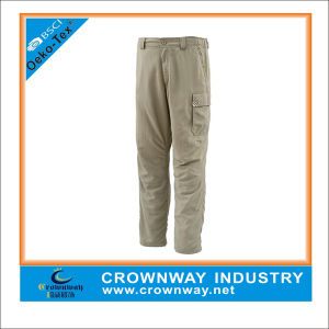 Men′s Fishing Suspender Breathable Waders Pants pictures & photos