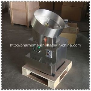 Capsule Counting Machine, Tablet Counting Machine, Pill Racking Machine