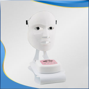 LED Light Mask Easy Operation PDT LED Soft Photon Light pictures & photos