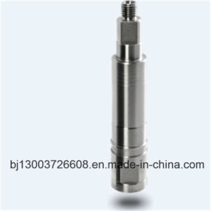 Customized Stainless Steel Linear Shaft by CNC Machine