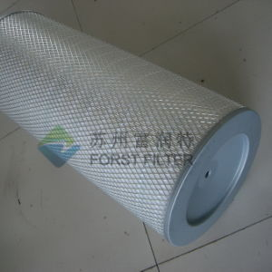 Forst Industrial High Flow Pleated Filter Cartridge pictures & photos