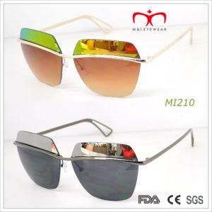 2017 Latest Fashion Sunglasses for Ladies (MI210-MI211) pictures & photos