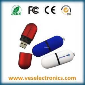 High Quality USB Flash with Custom Logo pictures & photos