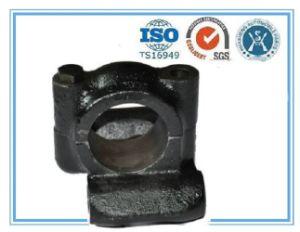 Man Truck Parts Bearing Bracket Frame 81.43722.6054/81.43722.6055