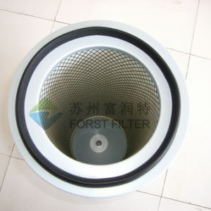 Forst Paniting Room Cellulose Filter Cartridge Element pictures & photos