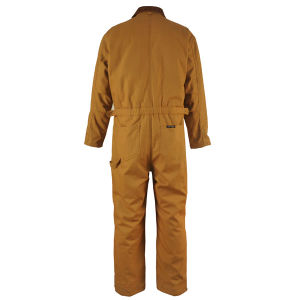 Cotton Safety Fr Workwear Uniform Coverall Wholesaler From China pictures & photos