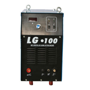 Ce Certification and New Condition LG-100 Portable Plasma Cutting Machine pictures & photos
