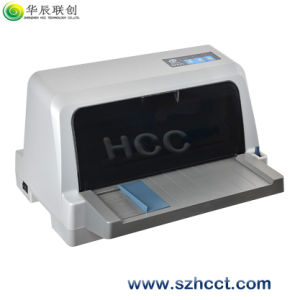 24 Pins Impact Passbook Printer --HRP835 pictures & photos